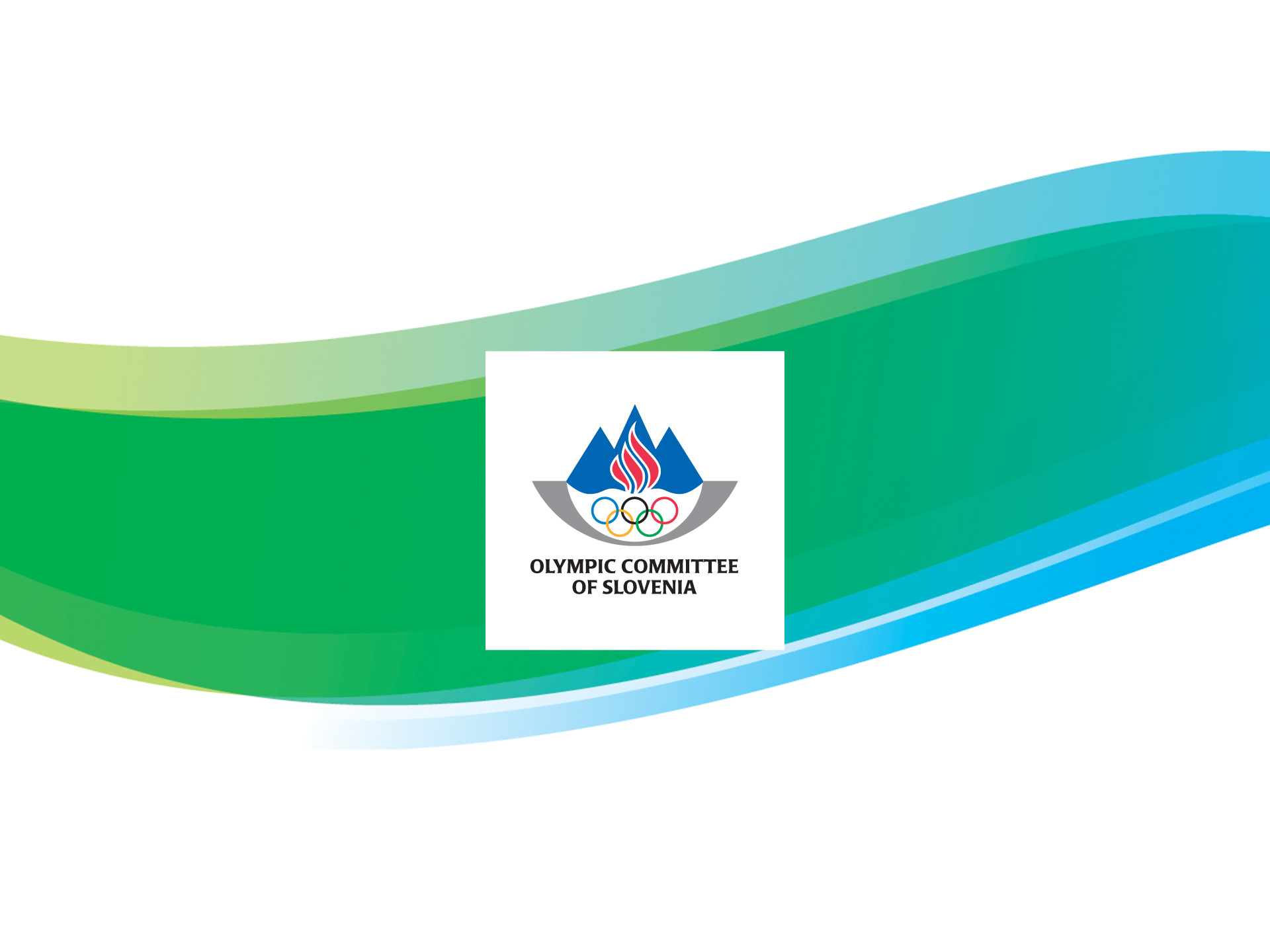Olympic Committee of SLOVENIA