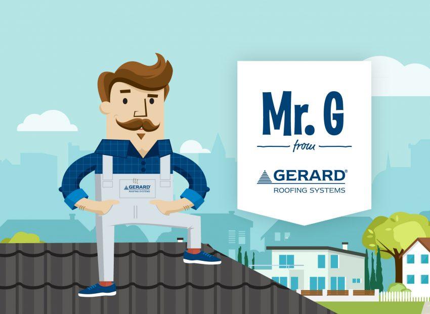 Gerard Mr.G