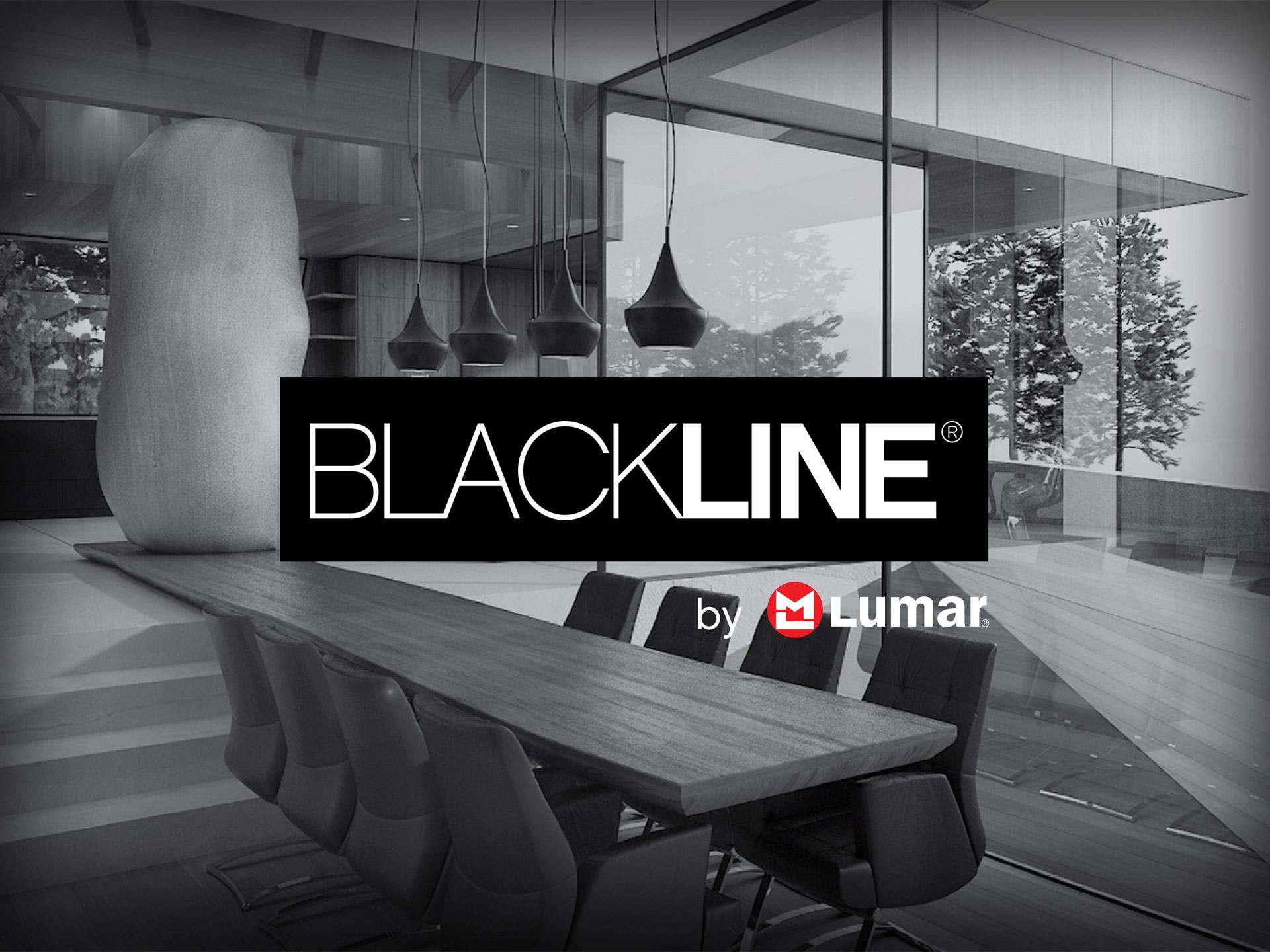 Lumar BlackLine