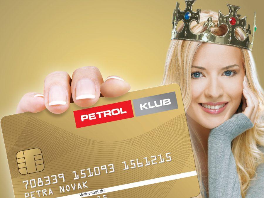 Petrol Klub