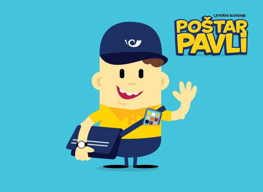 Poštar Pavli