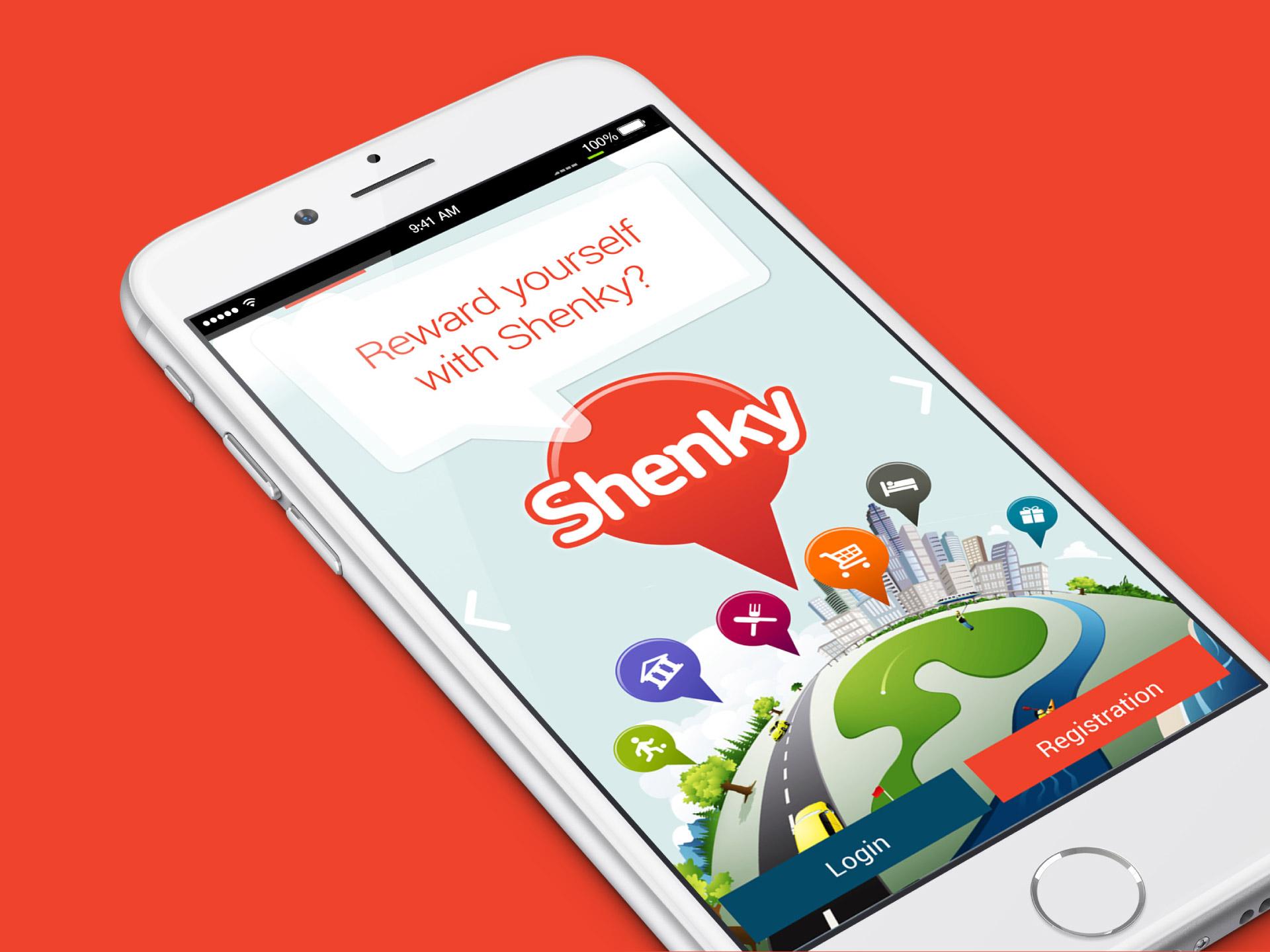 Shenky